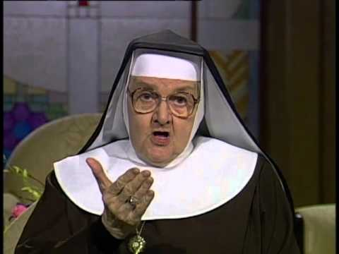 Mother Angelica Live Classics - Imperfection as an Opportunity - 3/15/1996