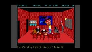 Let's Play Hugo's House of Horrors [Full Game]