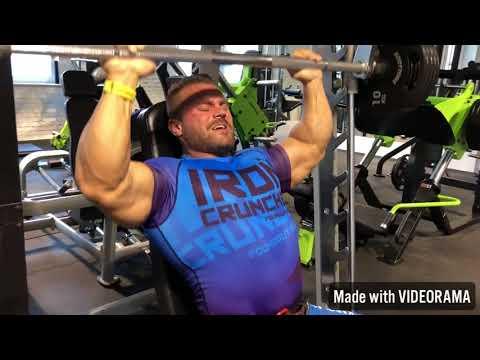Ćwiczenia na mięśnie tyłu uda Wideo
