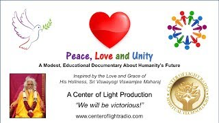 """Peace, Love and Unity: A Modest Documentary"""