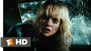 Planet Terror (5/12) Movie CLIP - You'll Blow Your Own Face Off (2007) HD