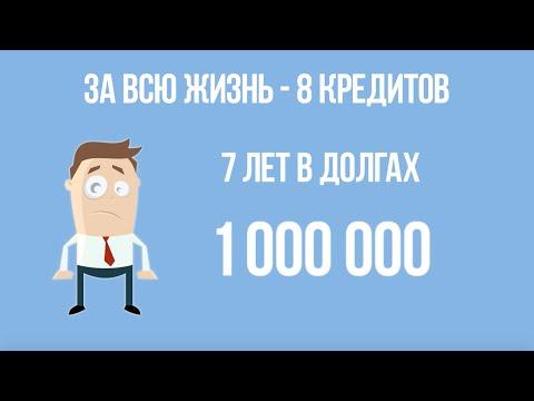СТОИТ ЛИ БРАТЬ КРЕДИТ Финансовая Грамотность