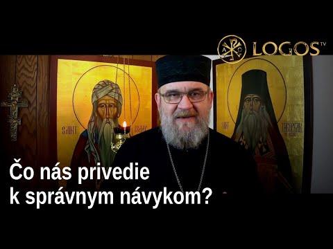 OTCOVIA PÚŠTE (549) - Sv. Izák Sýrsky - Túžba po bezpečnom prístave