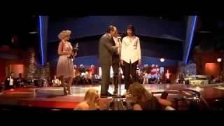 Джон траволта танцует в криминальном чтиве