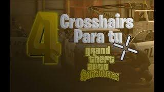 GTA Crosshair - 免费在线视频最佳电影电视节目- CNClips Net