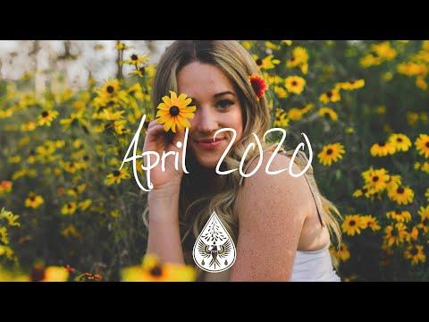 Indie/Pop/Folk Compilation - April 2020 (1½-Hour Playlist)