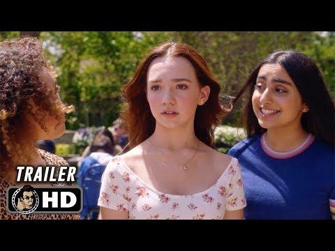 HOLLY HOBBIE Season 2 Official Trailer (HD) Hulu Series