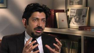 Siddartha Mukherjee on Sidney Farber | Dana-Farber Cancer Institute