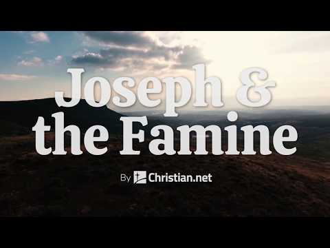 Genesis 47 :13 – 48:22: Joseph & the Famine | Bible Story (2020)