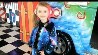 Детский, модный, спортивный костюм на молнии. от компании Интернет-магазин-Модной дешевой одежды. - видео