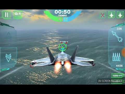 Air Combatol ☯τ.ખ☯↭ศ•✈∂ศภเ✈1vs1 τ.ખ✈ ÇЯĨ§ ✈