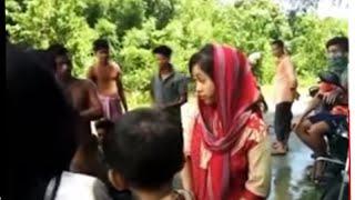 Kailashahar Ni Golokpur O Burui Bai Uansa Chwla Manjakmani P-2