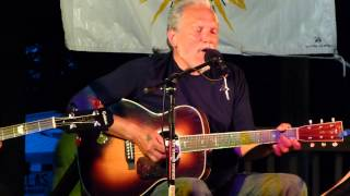 Hot Tuna - Nobody Knows You When You're Down & Out - 7/12/14 Common Ground On The Hill Festival - MD