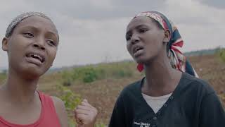 Nahawe Ijambo by Vestine and Dorcas Official Video2020