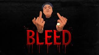 "YOUNG M.A   ""BLEED"" (Official Audio)"