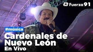 Cardenales de Nuevo León En Vivo - Concierto Completo