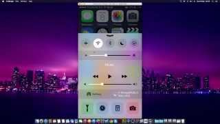 How to enable AirPlay on iPhone/iPad without Apple TV - X-Mirage