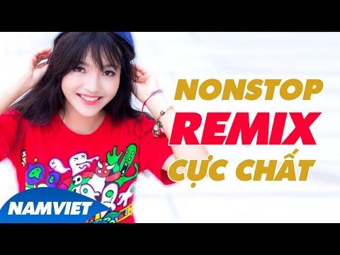 Liên Khúc Nhạc Remix Hot Nhất Nghe Quá Đã 2016 - Nhạc Trẻ Remix Mới và Hit Nhất 4-2016