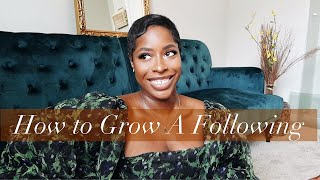 Blogging Q&A: Creating Content, Making Money, Growing a Following 2020