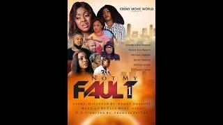 Not My Fault. Latest Nollywood Movie. Latest Benin Movie