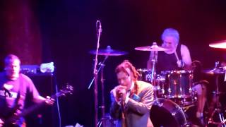 "Faith No More w/ Chuck Mosley - ""As The Worm Turns"" - Live 08-18-2016 - San Francisco, CA"