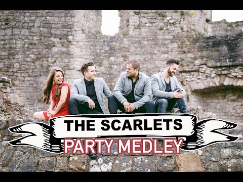 The Scarlets Video