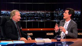 Real Time With Bill Maher: Happy Wife, Happy Life? – Oct. 17, 2014 (HBO)