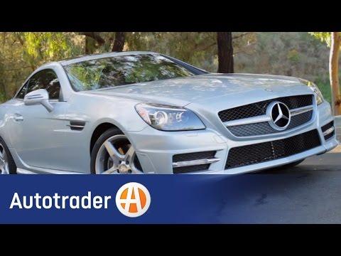 2012 Mercedes Benz SLK Class - Coupe | New Car Review | AutoTrader.com