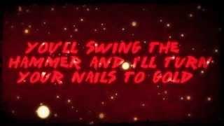 Phinehas - I am the lion Lyrics [ HD ]