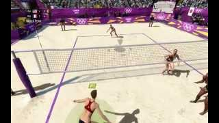 London 2012 Video Game of the Olympic Games PC Multiple Sports - MaxedOut