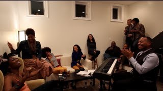 """The D.Smith Project - """"Let's Be Bad"""" (Smash Cover)"""