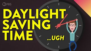 Fixing Daylight Saving Time Is THIS Easy