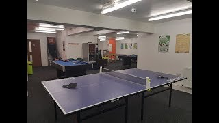 Tour of the Youth Centre | Nottingham Islam Information Centre
