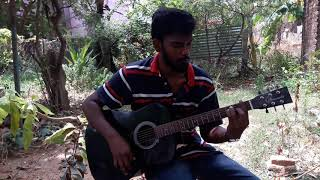 Orasaadha Chords Progression And Tutorial Chords For 7UP Madras Gig   Orasaadha | Vivek   Mervin