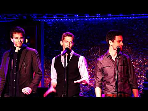 'I've Got The Music In Me' medley - SHUBERT ALLEY
