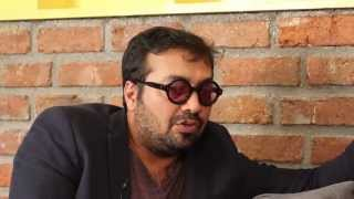 Anurag Kashyap Talks Ugly Ranbir Kapoor Alia Bhatt & More  Full Episode  Freaky Fridays  S3 E8