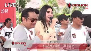 NELLA KHARISMA - KERINDUAN (feat. S. Paryanto S.H. M.H. (Ketua DPRD Boyolali)