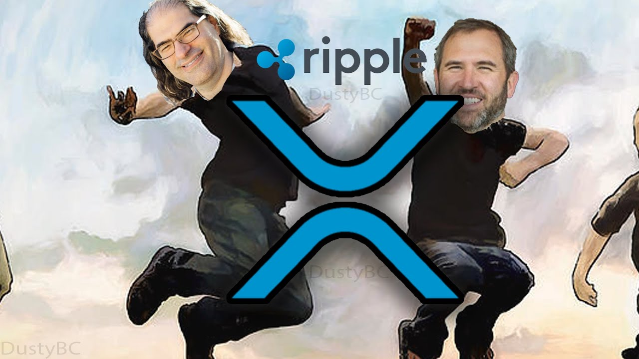 Ripple XRP News: CTO Reveals True Purpose, It's HUGE! + INSANE Day For Crypto/Gold & Visa Entering