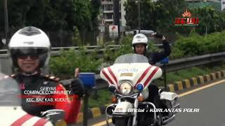 JIHAN AUDY ( POLISI ) NEW PALLAPA 2017 Karang Bener