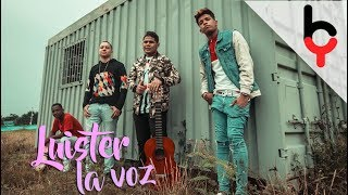 Confesion De Amor (Audio) - Luister La Voz (Video)