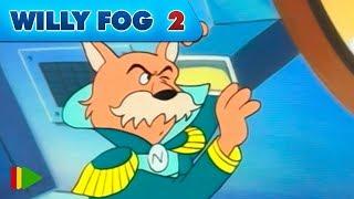 Вилли Фог 2 - 19 | Мультфильмы |