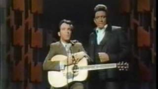 Jimmie F. Rodgers; Johnny Cash - Danny Boy