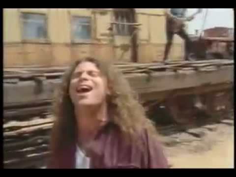 Armored Saint - Last Train Home (OFFICIAL VIDEO) online metal music video by ARMORED SAINT