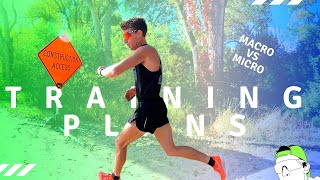 How I Create a Running Training Plan: 6 Questions & ACTION ITEM