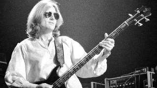 Ramble On von Led Zeppelin - Isolierter Bass