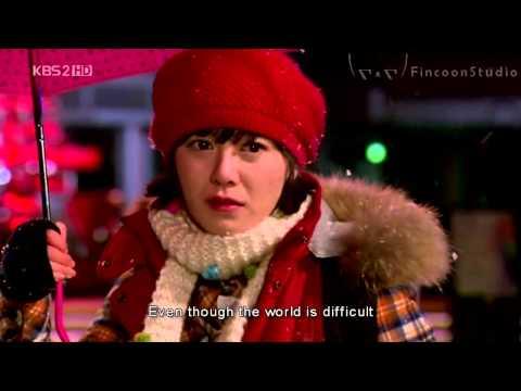 Ashily   Lucky HD Full] MV with English subs (Boys Over Flo