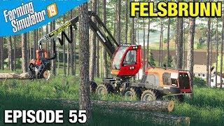 FR/PC/Multi] On fait du forestier I #FS19 #Fangorn