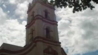 preview picture of video 'Viaje a Cuba IV - Paseo por Camagüey'