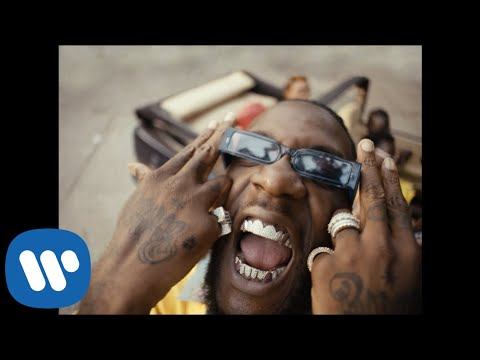 """Watch Music Video for Burna Boy's """"Pull Up"""" on BN"""