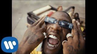 Burna Boy   Pull Up (Official Video)